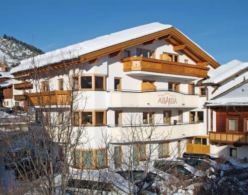 Hotel Albarella Fiss