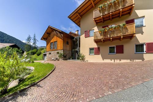 Residence Engel 2 Welschnofen