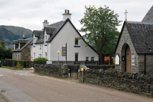 Duart Cottage - Glencoe