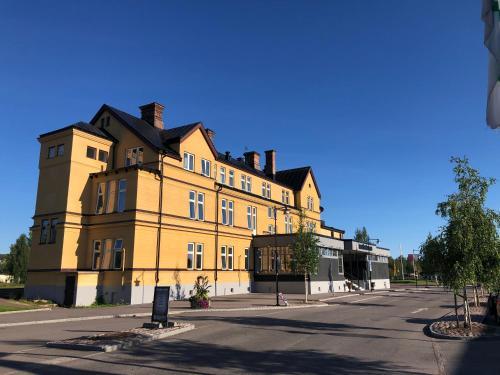 . Orsa Järnvägshotell