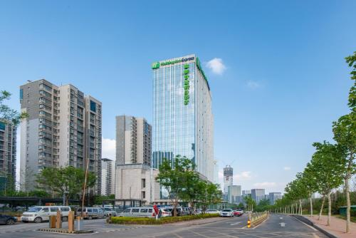 __{offers.Best_flights}__ Holiday Inn Express Jinan High-Tech Zone