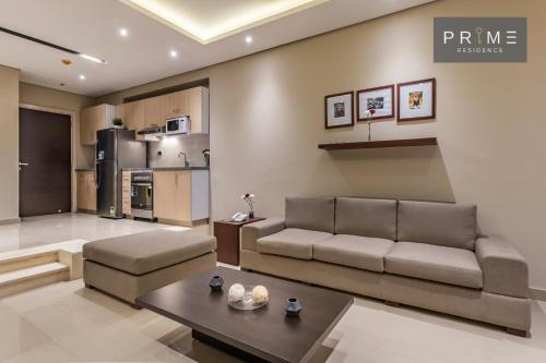 Prime Residence New Cairo - image 4