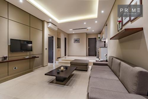 Prime Residence New Cairo - image 3