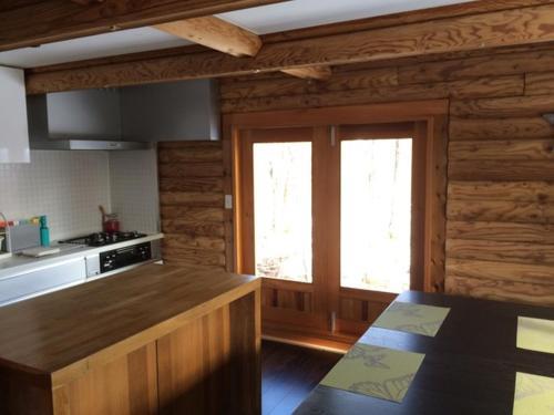Niseko Puri 1Bdrm Cabin plus Loft - Chalet - Niseko