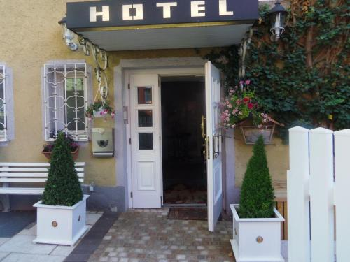 Hotel Mariahilf photo 2