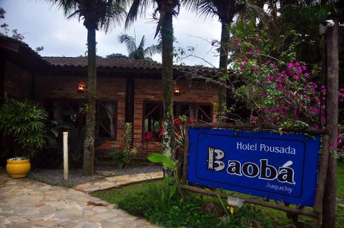Pousada Baobá