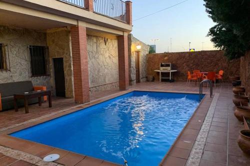 Accommodation in Las Gabias
