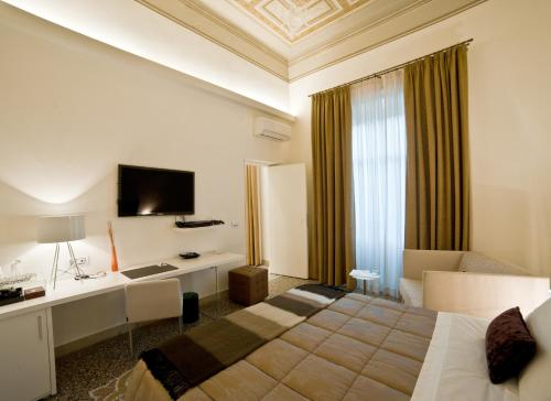 Hotel Town House Cavour 1