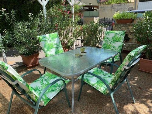 . Thermal Garden Weninger Apartmanok