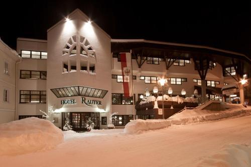 . Hotel Rauter