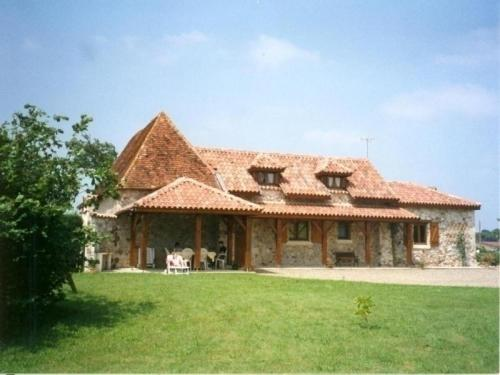 House La grange de marsan - Location saisonnière - Sainte-Colombe