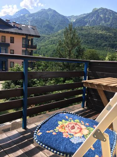 Alpine tale - Apartment - Krasnaya Polyana