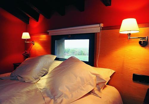 Superior Double Room Torre De Villademoros 11