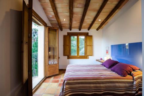 Superior Double Room Bajo El Cejo 1