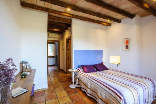 Superior Double Room Bajo El Cejo 3