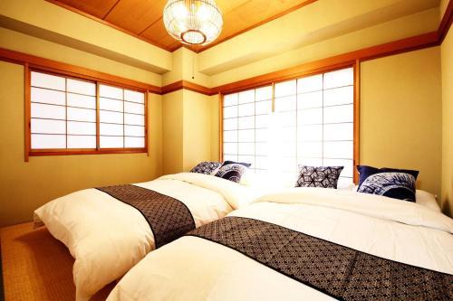 . GT02 AtamiONSEN resort 4 BEDROOM STUDIO OCEAN VIEW