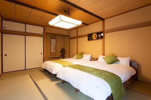 . GT12 HAKONE Japanese Style Villa70m MAX8ppl