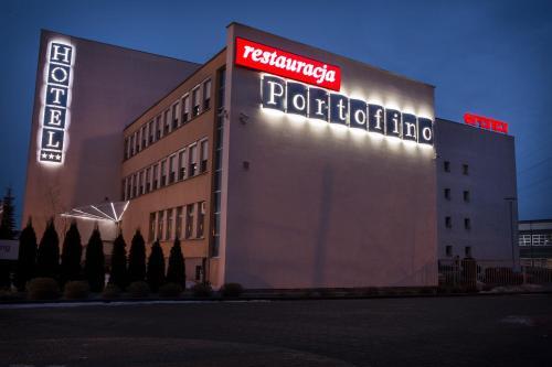 . Hotel Portofino