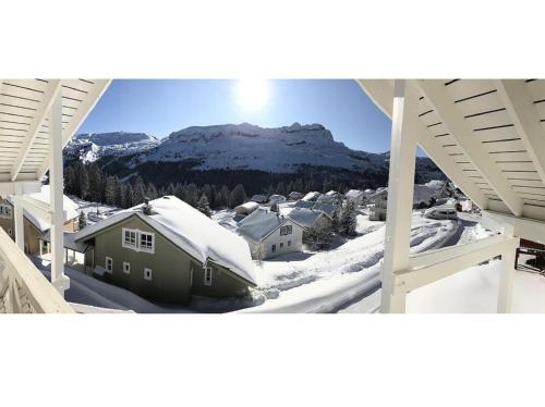 Residence les chalets de Flaine Hameau - maeva Home - Chalet - Flaine