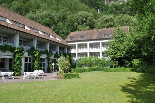 Hotel Schlosswald, Liechtenstein
