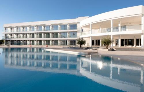 . Hotel Gran Sagitario