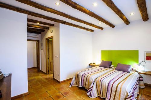 Double or Twin Room Bajo El Cejo 1