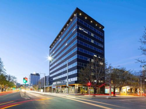 . The Sebel Canberra Civic
