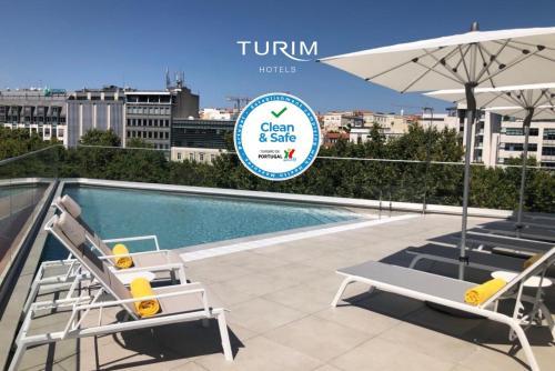 . TURIM Boulevard Hotel
