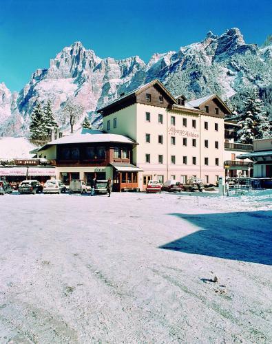 Albergo Antelao - Hotel - San Vito di Cadore