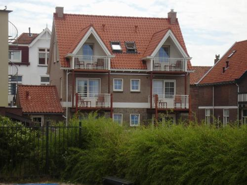 Hotel Bed & Breakfast Huys Aan Zee