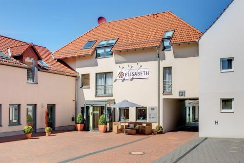 . Elisabeth Hotel garni