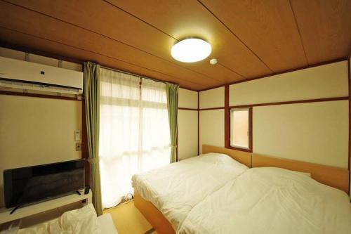 NEWOPEN/横浜まで10分/品川#逗子#鎌倉/最大7名/無料WIFI#101
