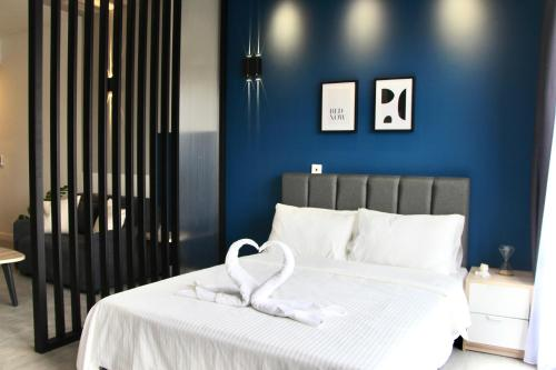 Bell Suites @ Sunsuria City, Kuala Lumpur