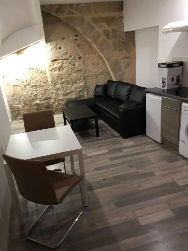 . Charming studio in the city center - Air Rental