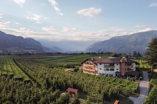 Hotel Linger - Appiano sulla Strada del Vino