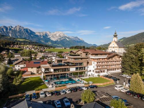 Der Postwirt - Alpen LifeStyle mit Tradition Söll