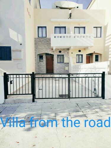 Angie villa
