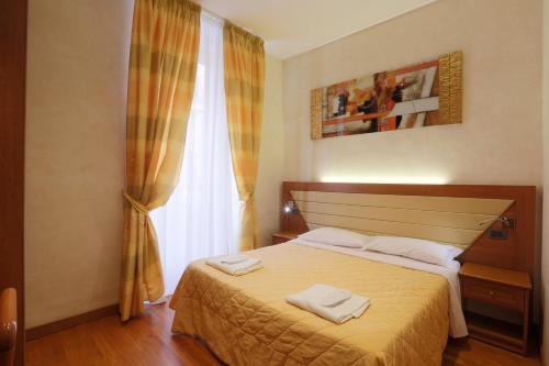 Hotel Turati Guest House