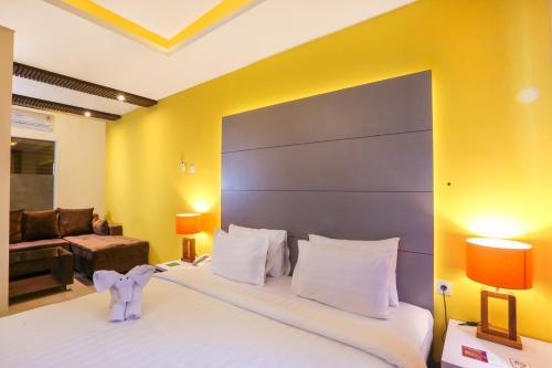 Canggu Dream Village Hotel In Bali Room Deals Photos Reviews