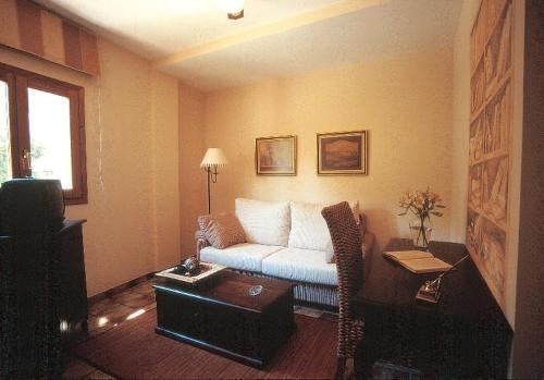 Double Room Hotel Moli de l'Hereu 17