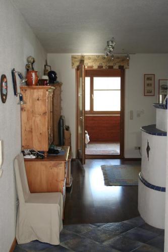 Appartement IRIS - Apartment - Rohrmoos