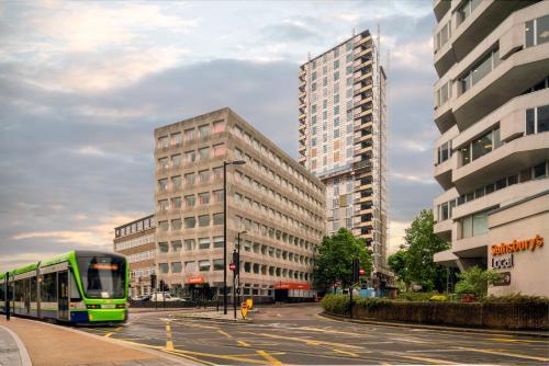 Easyhotel Croydon, South London