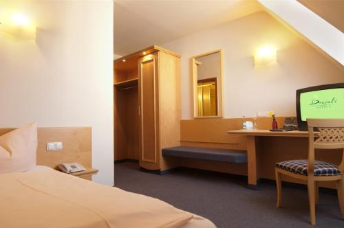 Drexel´s Parkhotel - Hotel - Memmingen