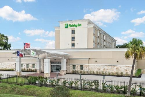 . Holiday Inn - Beaumont East-Medical Ctr Area, an IHG Hotel