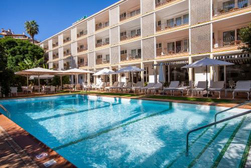 Hotel Araxa - Adults Only, Palma