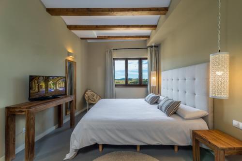 Suite Junior Familiar Hotel Mas De Cebrian 3