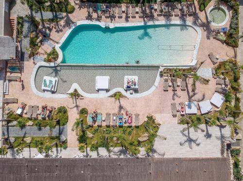 . Hotel Tarifa Lances