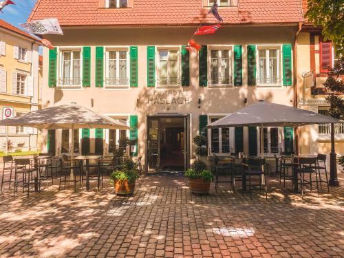 . Stadthotel Haslach