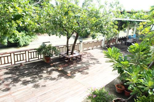 Home romyen, Phra Nakhon Si Ayutthaya