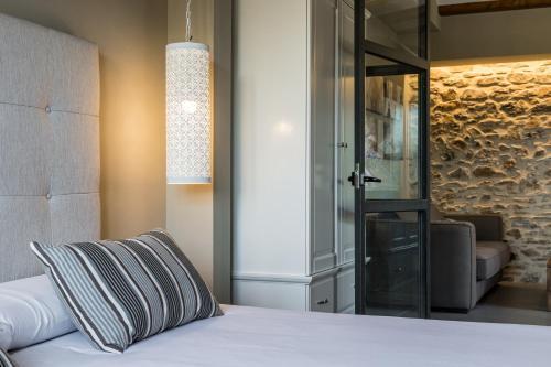Suite Junior Familiar Hotel Mas De Cebrian 1